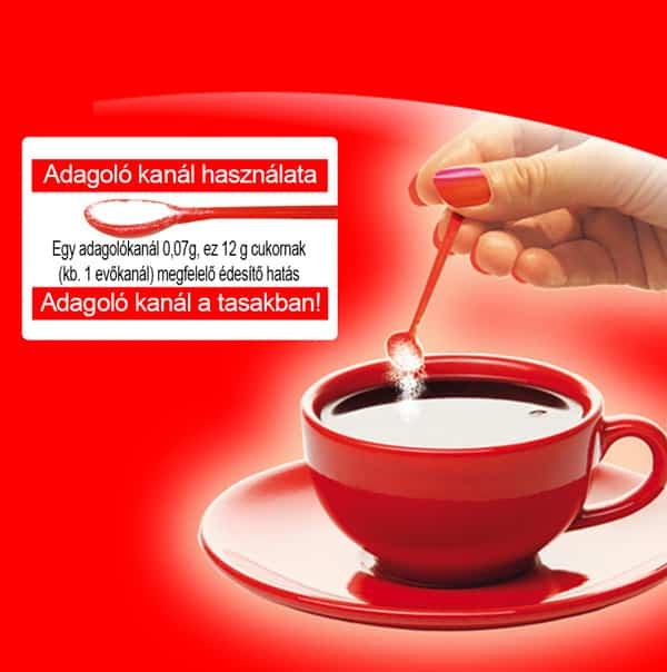 Yummy-Sweet-édesítőszerek-adagolókanál-használat